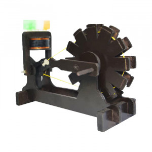 What is a Charkha Generator