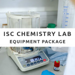 ISC: Chemistry Lab Equipment Package for School (Chemistry Lab Apparatus list)